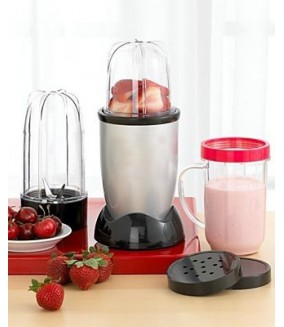 Amazing Magic Bullet