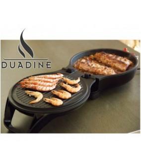 Duadine Cocina Portátil + 8 Moldes de Silicona