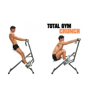 Total Gym Crunch