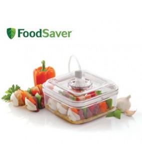 Envase para marinar FoodSaver de 2,1 litros