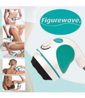 Système de massage Figurewave