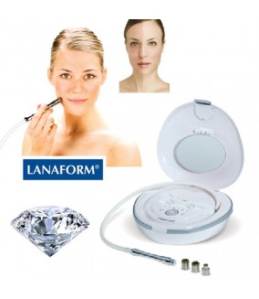 Diamond Dermabrasion Exfoliant de Lanaform