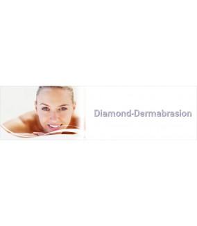 Diamond Dermabrasion - Dermoabrasión Punta de Diamante