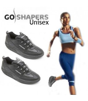 Zapatillas Deportivas Adelgazantes Unisex Go Shapers