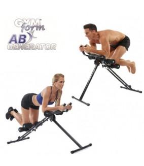 Gymform Ab Generator