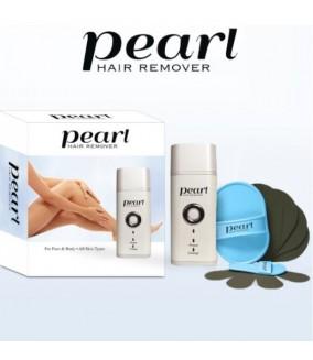 Pearl Hair Remover Épilaeur Douceur