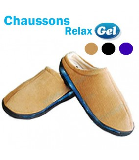 Zapatillas Relax Gel + Regalo