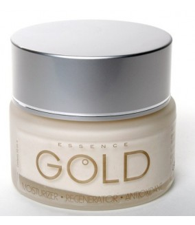 Creme D´or Gold Essence pour Visage