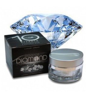 Crème Diamond Essence 50ml