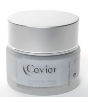 Crème Extrait de Caviar 50ml