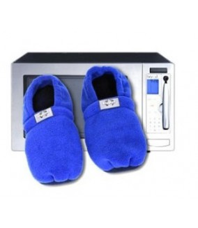 Chaussons Microonde