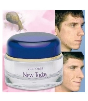 Crème à la Bave d´escargot New Today 30ml