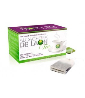 Alcachofa de Laon - Cure minceur à l'artichaut