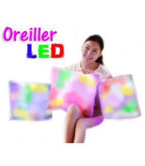Oreiller LED Glow Pillow