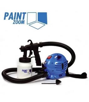 Paint Zoom Pistolet Pulverisateur de Peinture