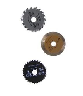 Mini Rotor Sierra Circular de mano
