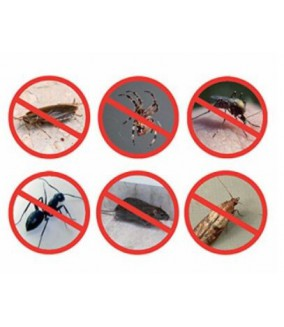 Anti Insectes Pest Reject Pro